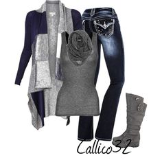 """Untitled #744"" by callico32 on Polyvore"