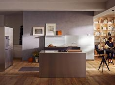 26 Best Dining Areas Images Kitchens Contemporary Unit Kitchens