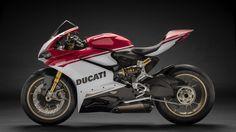 FotoGallery   Guarda la nuova Ducati 1299 S Anniversario