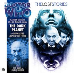 Doctor Who The Lost Stories 4.01