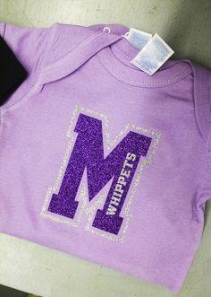 Minden Onsie - sports - athletics - apparel - t-shirt - tee shirt - design - screen print - screenprint - Kearney Nebraska - Shirt Shack