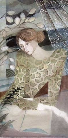 Madeleine Hand ~ Scottish artist