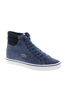 Lacoste Marcel Mid Trainers