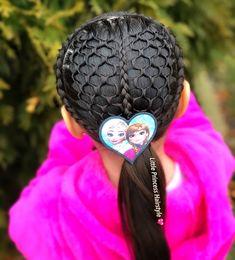 "994 Likes, 70 Comments - Adriana (@little_princess_hairstyle) on Instagram: ""NUEVO VIDEO YOUTUBE  LINK IN BIO  #braid #braids #braided #braidout #braidideas #braidstyles…"""