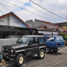 Daihatsu, 4x4, Car Car, Toyota Land Cruiser, Cars And Motorcycles, Offroad, Lamborghini, Dream Cars, Jeep