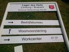 #welkom #legerdesheils #limburg #brabant