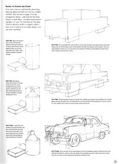 ISSUU - The art of basic drawing de sumaira ambreen