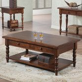 Found it at Wayfair - Snyder Coffee Table