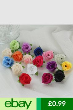 Roses artificial flower real touch latex fake flowers wedding decor dried artificial flowers home furniture diy ebay mightylinksfo