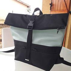 Camille Mathias sur Instagram: Et un Troïka de plus pour la grande sœur ! 🎒✂️ One more Troïka backpack. . #sacotintroika #sacotin #sacados #coutureaddict #couture…