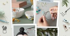 NO. 02 Anna and Clara's H o m DIY e interi o rCs A TA 2019 LOGUE Accessories HANDMADE IDEAS FOR THE HOME DIY FASHION ACCESSORIES Children FUN IDEAS FOR THE Diy Fashion Accessories, Anna, Catalogue, Xmas, Christmas Décor, Christmas Decorations, Handmade Ideas, Fun Ideas, Children