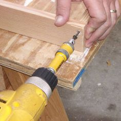 01acfab6eab Build the Frame for the Cornhole Game Board - Free Woodworking Plans Cool  Woodworking Projects