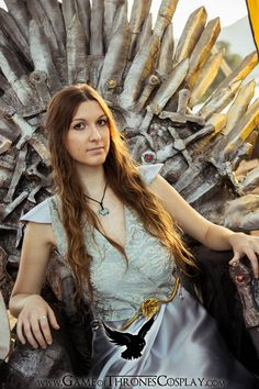 I wanna be THE Queen by CalamityJade.deviantart.com on @deviantART