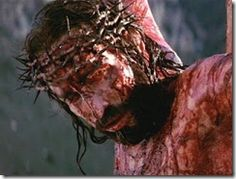 Mel Gibson's Passion of the Christ turns the story of Jesus into a grueling depiction of physical torture which negates the central message of the gospels.