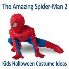 Spider-man 2 costume