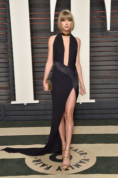Taylor Swift - The Most Amazing 2016 Oscar Afterparty Looks - Photos