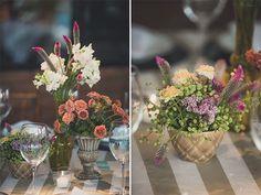 Casamento | Nara + Alexandre | Vestida de Noiva | Blog de Casamento por Fernanda Floret