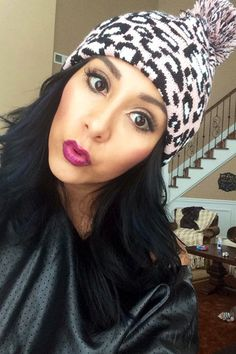 31e0ced36353f 8 Fascinating Snooki Love - Dress Collection images