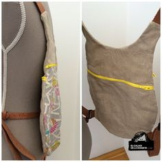 Visit the post for more. Bag Making, Apron, Boss, Sewing, How To Make, Crafts, Textiles, Fashion, Sewing Tips
