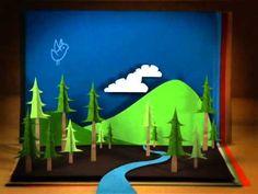 Entdecke die Welt mit Nick Jr. on 'CreativityCollection' - YouTube
