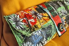 I have received more questions regarding my CPS article on recycled handbags- about painting on fused plastic. Depending on the paint that...