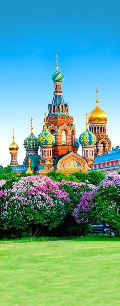 To do!  Visitar rusia