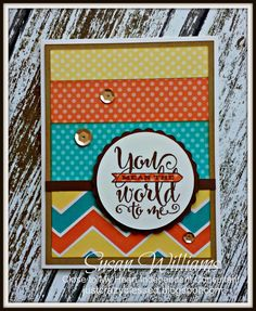 Just Crazy Blessed : Studio Sus 'DOTTY FOR YOU' (12) Card Kit!