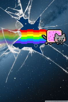 """Search Results for """"nyan cat wallpaper iphone – Adorable Wallpapers Iphone 5 Wallpaper, Cat Wallpaper, Mobile Wallpaper, Phone Wallpapers, Cat Background, Background Images, Jojo Siwa Birthday, Nyan Cat, Retro Video Games"""