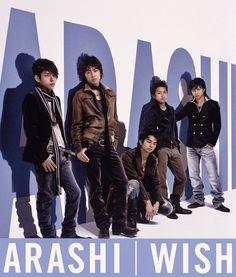 WISH 初回限定盤 2005年11月16日