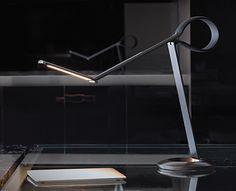 QisDesign - The Compasso LED Light http://www.renewdesign.nl