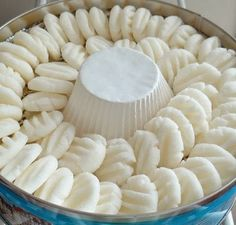 Kelley Highway: Homemade Cream Cheese Mints (a recipe tutorial)