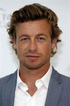 Australian actor Simon Baker, star of the hit series The Mentalist, will play an attorney on the trail of a murderer in The Killer Inside Me. Michael Winterbottom's ...