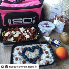It might not be Monday but that doesn't mean the motivation stops! Check out this meal prep !  #Repost @nougateckchen_goes_fit with @repostapp  Motivation-monday means motivation-mealprep doesn't it?  __________________________________________ #mondaymotivation #morningmotivation #fitgirl #fitness #fitfam #mealprep #gymcouple #foodie #fit #fitnesslifestyle #abgerechnetwirdamstrand #gymjunky #newweeknewgains #focus #life #absaremadeinthekitchen #fitnessmodel #blonde #gains #misterfit…