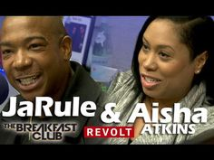 Kenny Hamilton At The Breakfast Club Discusses New Punk D Series