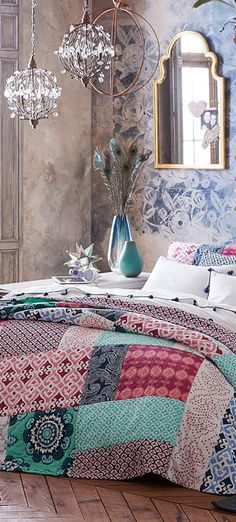 Paisley Luxury Quilt Collection Update Your Bedding