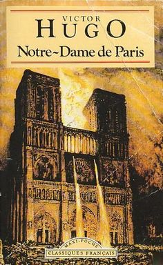 Notre Dame de Paris--Hugo's timeless masterpiece--a must-read for anyone who enjoys romantic period lit, French history, gothic architecture, Parisian anything, caustic wit, painful irony, clever goats, hopeless poets, incredibly beautiful (but not-so-intelligent) gypsies, and incredibly good-hearted (but not very good-looking) hunchbacks.... Basically...a must-read for everyone!