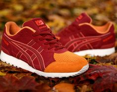 "Hanon x Onitsuka Tiger – Colorado Eighty-Five ""Wildcats II Pack"""