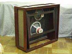 Open Baffle Speakers, Monitor Speakers, Audio Speakers, Loudspeaker, Audio Equipment, Audiophile, Gears, Toyota, Porn