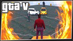 THUNDERDOME | GTA 5 Online - YouTube