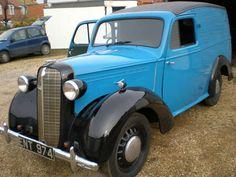 Done Deal Vintage Cars Antique Trucks, Vintage Trucks, Antique Cars, Bedford Van, Bedford Truck, Classic Cars British, Classic Trucks, Rare Vans, Old Lorries