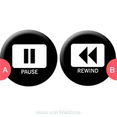 Which button would you press on life if you could?  Click here to vote @ http://getwishboneapp.com/share/1033213