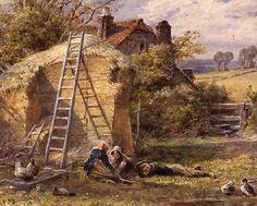 Maher Art Gallery: William Stephen Coleman ( 1829- 1904) English
