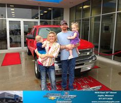 #HappyAnniversary to James Horine on your 2013 #Chevrolet #Silverado 1500 from Romie Lee at Crossroads Chevrolet Cadillac!