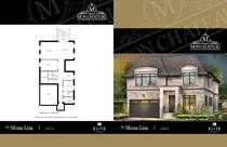 Homes of Distinction - Mississauga's Finest Custom Built Dream Estates! Condos For Sale, Floor Plans, Camilla, Building, Homes, Construction, Houses, Home, Floor Plan Drawing