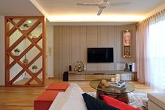 apartment Indian crib Cozy Modern Home in Singapore Developed for an Indian Couple