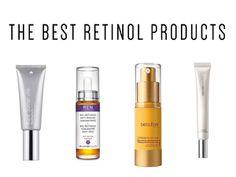 The Best Retinol Pro…