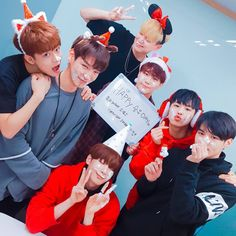VICTON I Love My Son, I Fall In Love, Victon Kpop, Cosmic Girl, Lee Hi, K Pop Star, My Little Baby, Interesting Faces, Kpop Groups