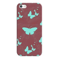 Butterflies - iPhone 7 Case, iPhone 7 Plus Case, iPhone 7 Cover,... ($35) ❤ liked on Polyvore featuring accessories, tech accessories, iphone case, iphone cover case, apple iphone case, iphone cases and slim iphone case