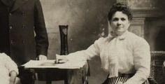 Le discours impromptu d'une femme qui permit à la première sœur missionnaire d'être appelée à servir