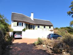 4 Bedroom House for sale in Mcgregor - Smith Street - P24-106940105